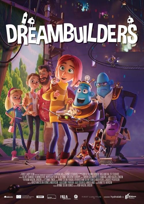Dreambuilders When