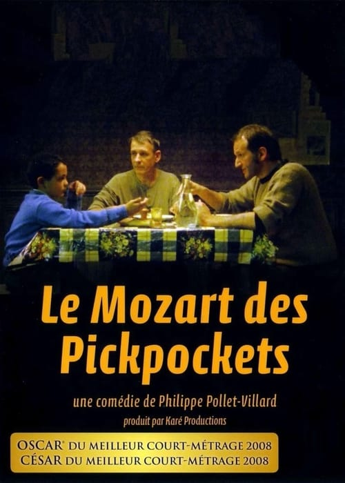 The Mozart of Pickpockets (2008)