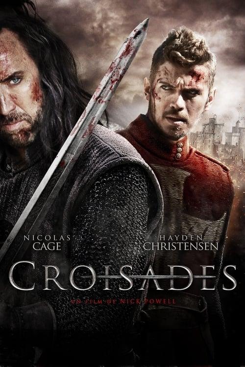Visualiser Croisades (2014) streaming vf