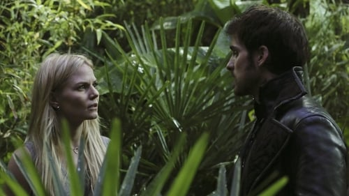 Once Upon a Time - Season 3 - Episode 7: Dark Hollow