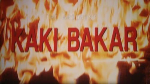 Assistir Kaki Bakar Online