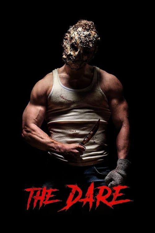 The Dare poster