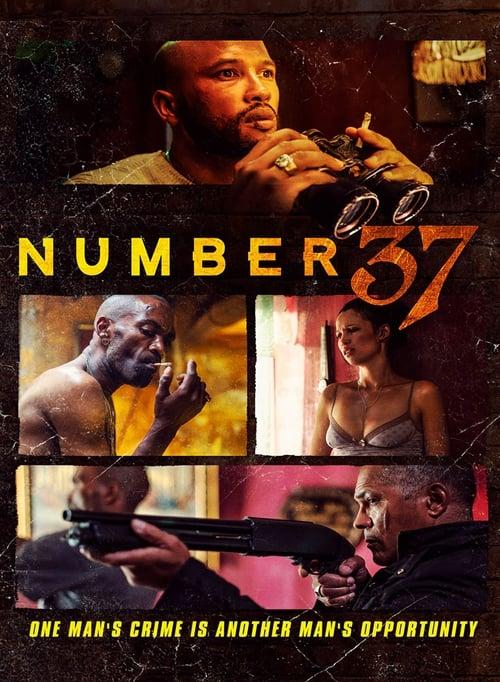 Number 37 (2018)