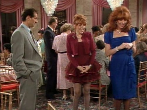 Married... with Children - Season 3 - Episode 16: Married ... with Prom Queen (1)