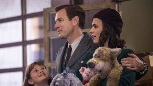 Download Christopher Robin HD 1080p