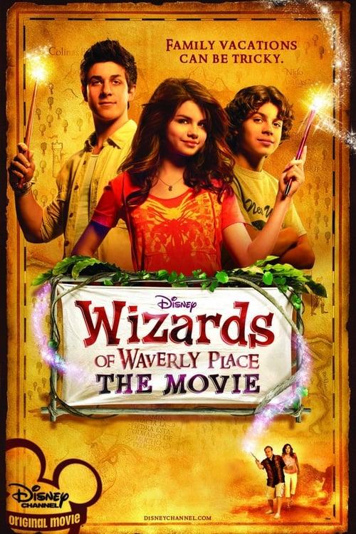 Wizards of Waverly Place: Wiz Pix (2009)