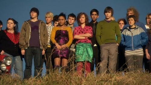 Skins - Season 2 - Episode 10: Final Goodbyes