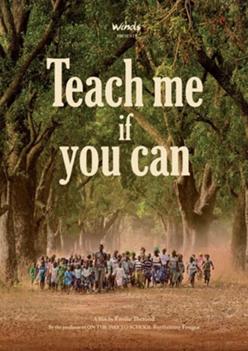 Teach Me If You Can