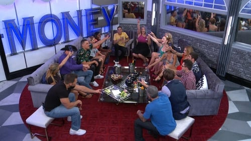 Watch Big Brother S19E01 Online