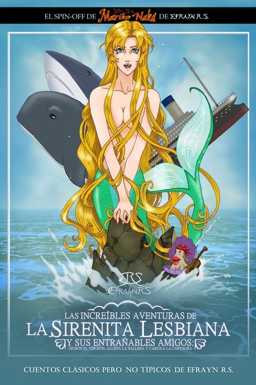 La Sirenita Lesbiana (2009)