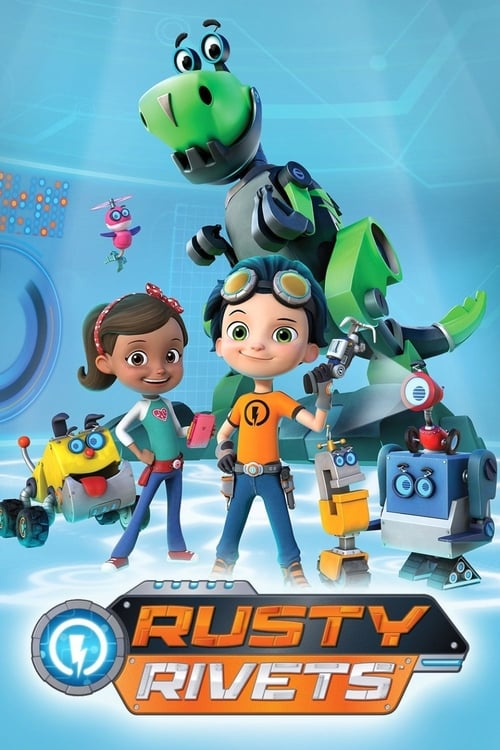 Rusty Rivets poster