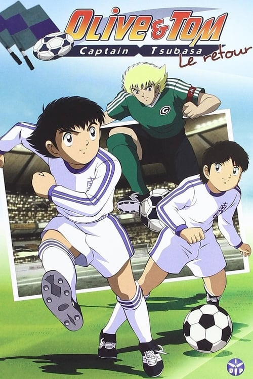 Captain Tsubasa Road to Two Thousand and Two-Azwaad Movie Database
