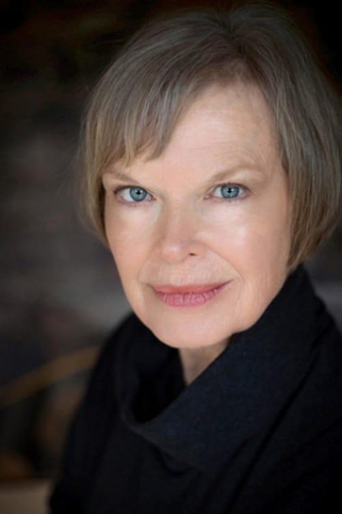 Judith Buchan