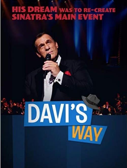 Película Davi's Way En Buena Calidad Hd 720p
