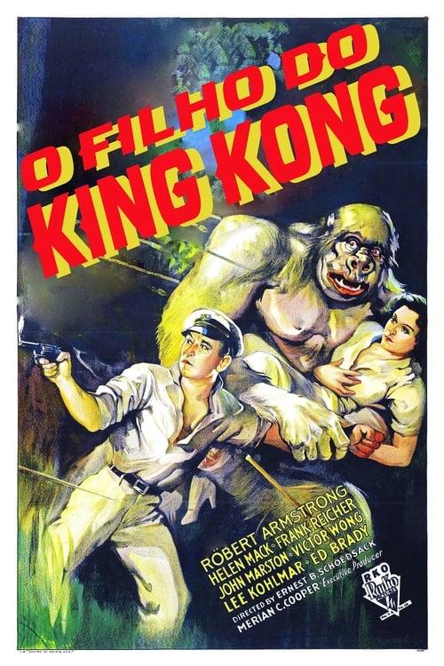 Filme O Filho de King Kong Em Boa Qualidade Hd