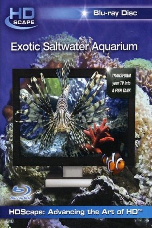 Exotic Saltwater Aquarium (1969)