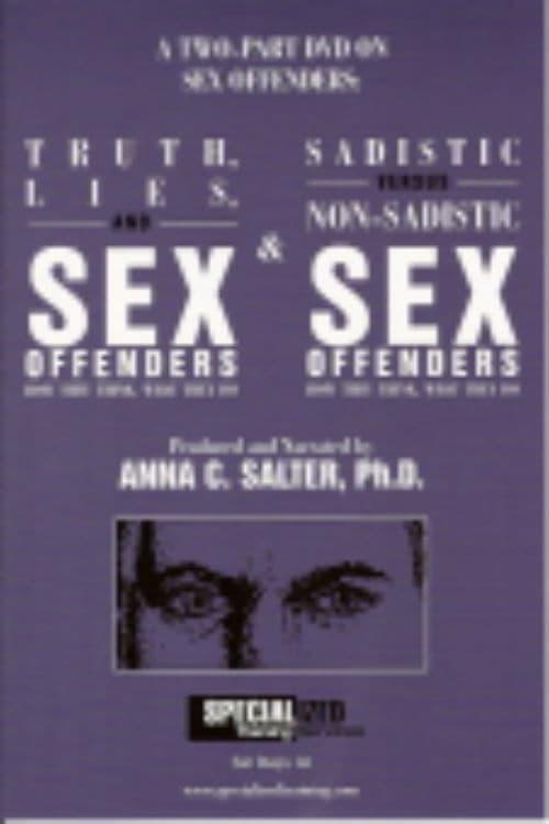Sadistic Versus Non-sadistic Sex Offenders (1969)
