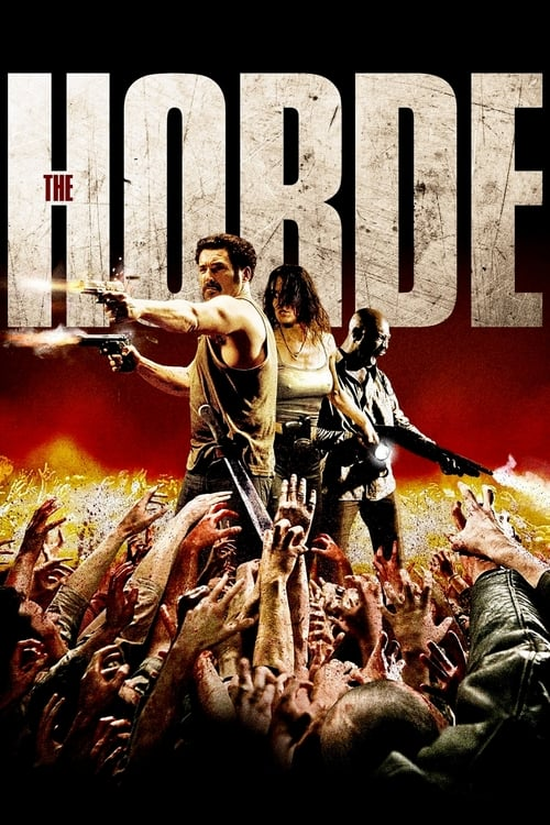 The Horde (2010)
