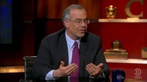 The Colbert Report: Season 7 – Episod David Brooks