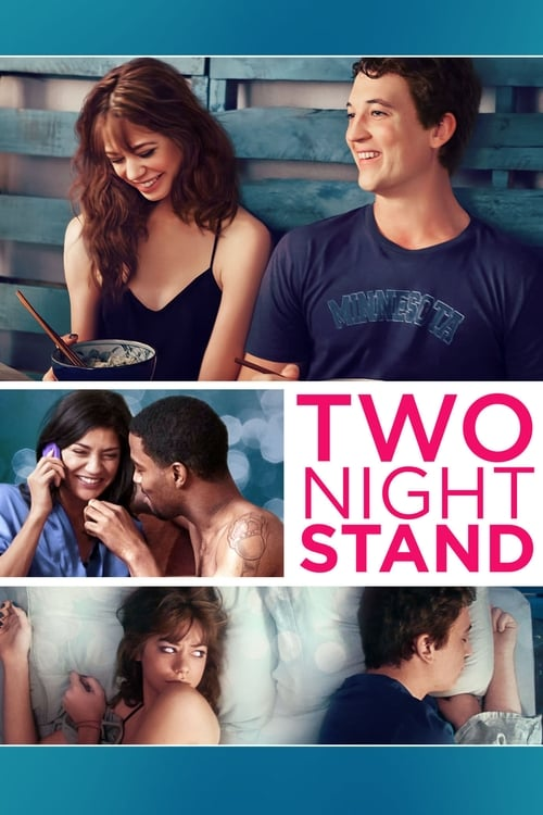 Two Night Stand - Poster