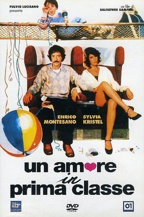 Love in First Class (1980)