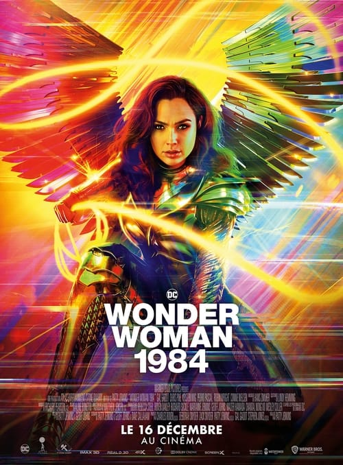 [720p] Wonder Woman 1984 (2020) streaming vf