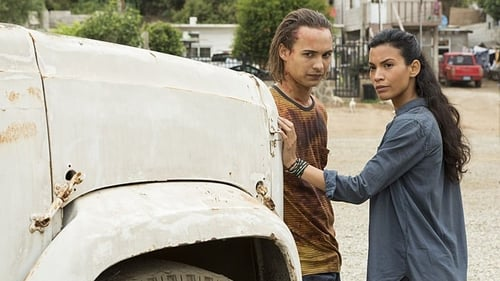 Fear the Walking Dead - Season 2 - Episode 14:  Wrath
