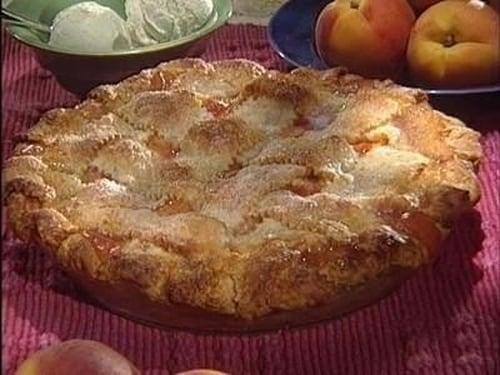 America's Test Kitchen: Season 2 – Épisode Peach Pie and Cherry Cobbler