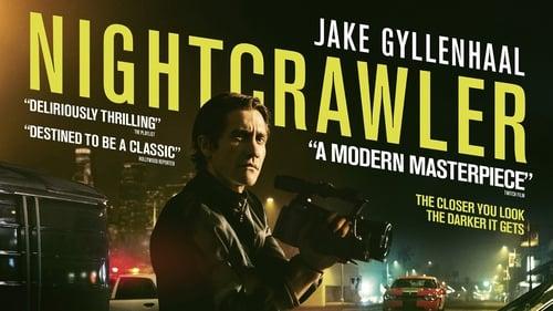 Nightcrawler (2014) Subtitle Indonesia
