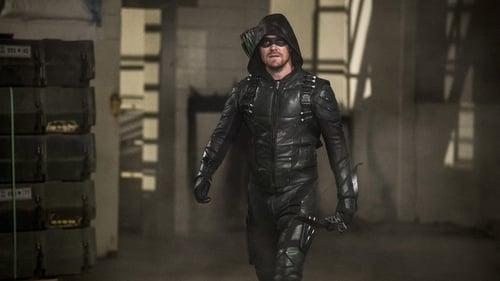 Arrow: Season 6 – Episode Crisis on Earth-X (II)