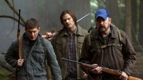 supernatural - Season 7 - Episode 9: How to Win Friends and Influence Monsters
