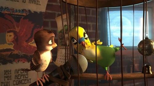Little Bird's Big Adventure (2017)