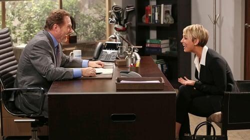The Big Bang Theory - Season 8 - Episode 1: The Locomotion Interruption