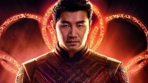Shang-Chi i legenda dziesięciu pierścieni (2021) Zalukaj