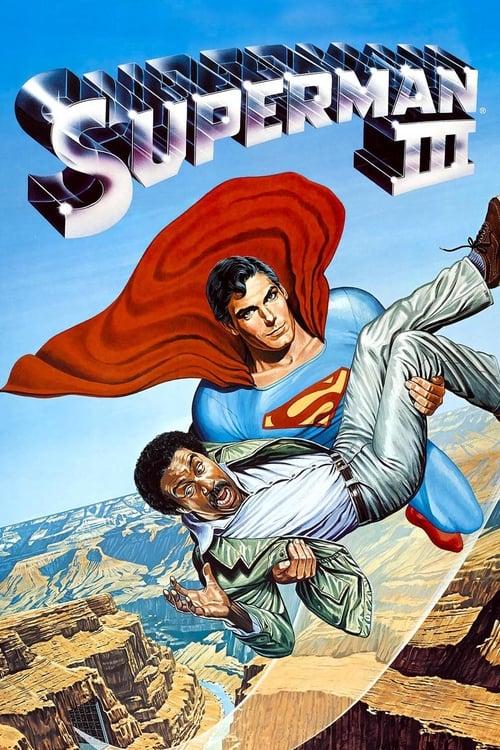 [FR] Superman III (1983) streaming openload
