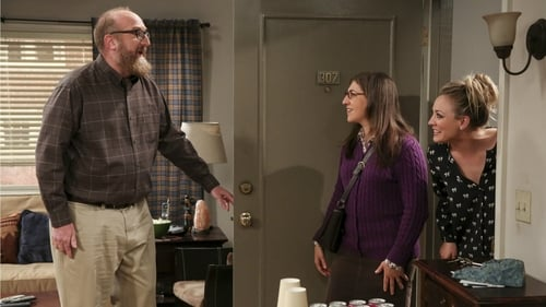 The Big Bang Theory - Season 10 - Episode 3: The Dependence Transcendence