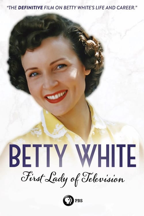 WATCH LIVE Betty White: First Lady of Television