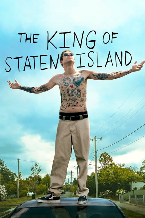 Watch The King of Staten Island HD Full Online