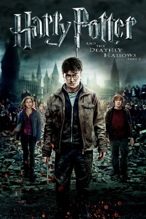 Watch Harry Potter and the Deathly Hallows: Part 2 (2011) Full Movie