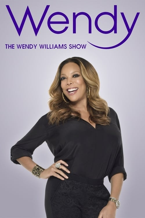The Wendy Williams Show-Azwaad Movie Database