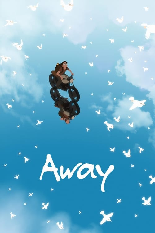 Streaming Away (2019) Movie Free Online