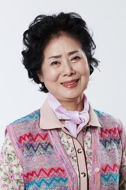 Kép: Sunwoo Yong-nyeo színész profilképe
