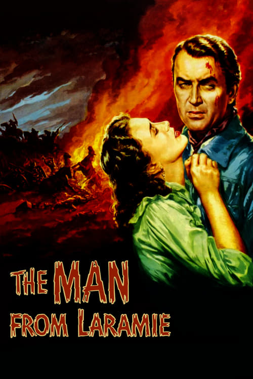 Streaming The Man from Laramie (1955) Movie Free Online