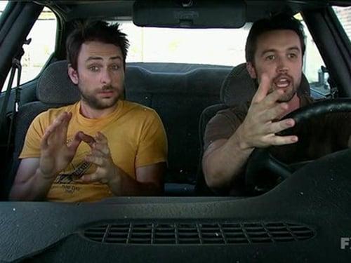 It's Always Sunny in Philadelphia - Season 4 - Episode 5: Mac and Charlie Die: Part One