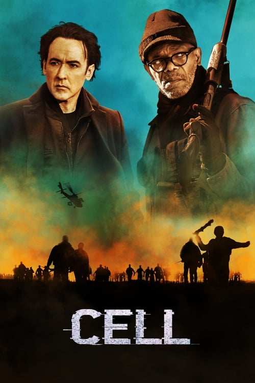 Watch Cell (2016) Best Quality Movie