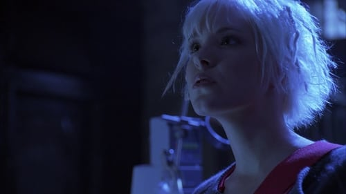 Heroes - Season 3: Villains / Fugitives - Episode 7: Eris Quod Sum