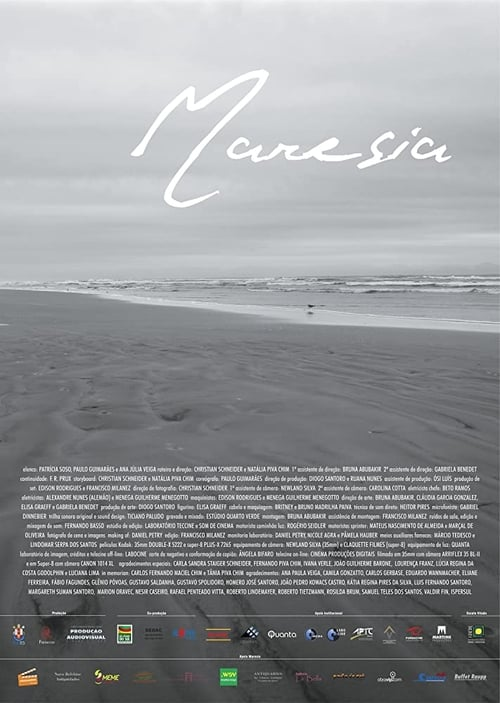 Maresia poster