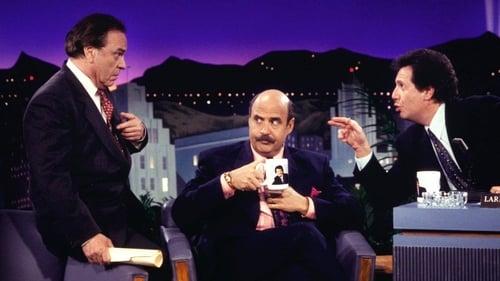 The Larry Sanders Show 1992 Tv Show: Season 1 – Episode The Garden Weasel