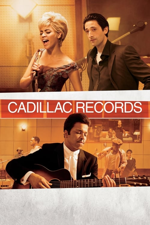 Largescale poster for Cadillac Records