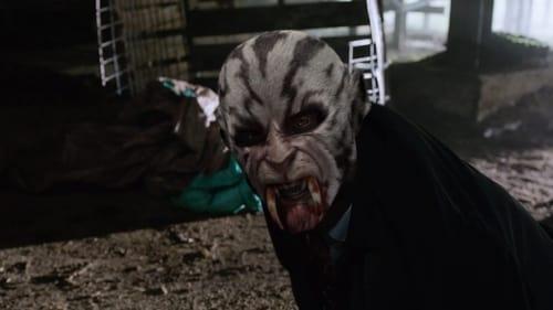 Grimm - Season 2 - Episode 1: Bad Teeth